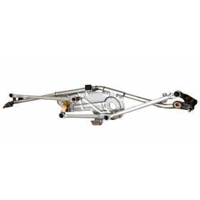Tringlerie d'essuie-glace avant sans moteur pour VW Sharan / Seat Alhambra / Ford Galaxy ref 7M1955603A