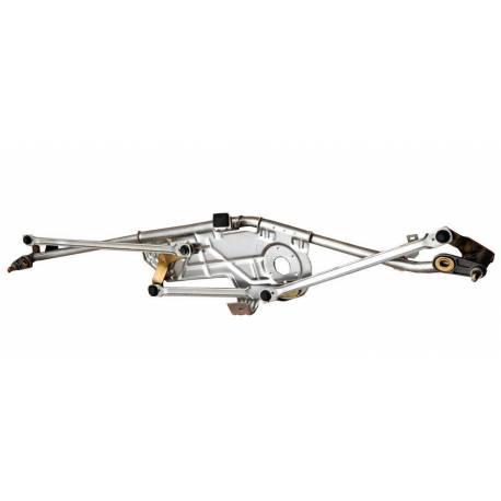 Tringlerie d'essuie-glace avant sans moteur pour VW Sharan / Seat Alhambra / Ford Galaxy ref 7M1955603A / 51777537