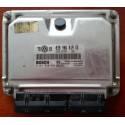 Calculateur moteur pour VW Passat 1L9 TDI 130 cv AWX ref  038906019GS / 0281010940