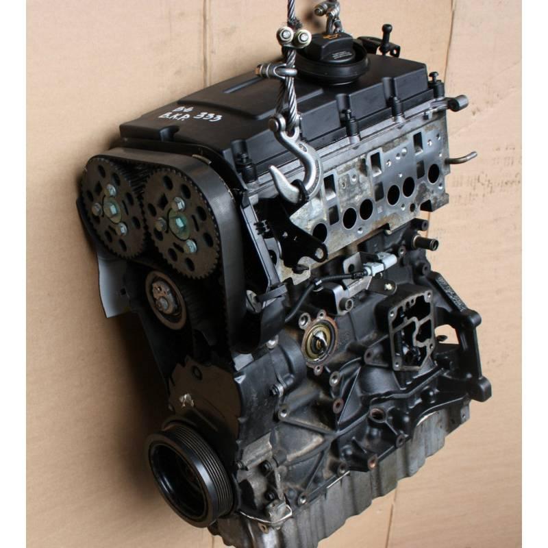 moteur 2l tdi pour vw passat 3c type bkp  bma  bve  bwv