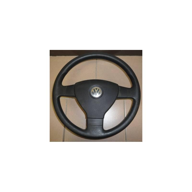 volant et airbag pour vw golf 5 ou passat 3c. Black Bedroom Furniture Sets. Home Design Ideas