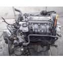 Moteur type BCB 1L6 essence pour VW Golf 4 / Bora / Seat Leon / Toledo