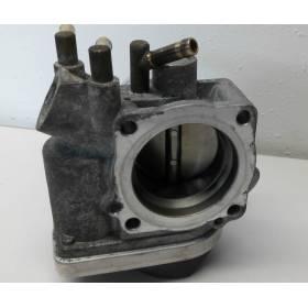Boitier ajustage / Unité de commande du papillon pour 1L6 essence ref 06A133062AT / A2C53093430 / A2C59516941