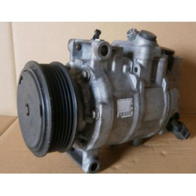 Compressor of air conditioning/air conditioning 4F0260805AL / 4F0260805AN / 4F0260805AP