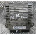 Calculator inyeccion motor para Ford Fiesta 1L4 TDCI ref 2S6A-12A650-BG / 5WS40027G-T