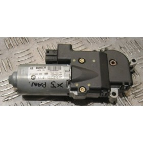 Motor of electric sun roof for BMW ref 67616922652