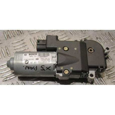 Moteur de toit ouvrant électrique pour BMW ref 67616922652