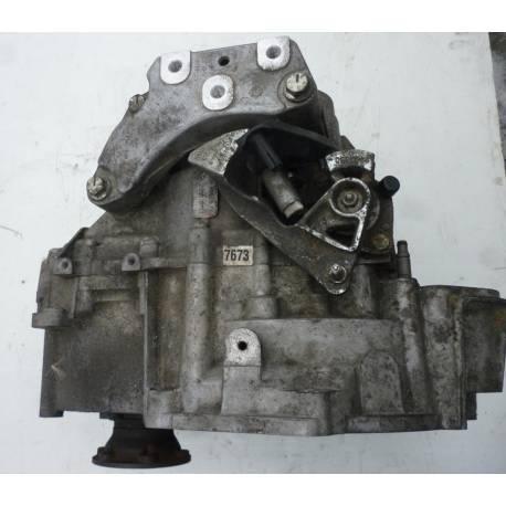 Boite de vitesses mécanique 6 rapports pour VW / Skoda / Seat 2L TDI type LHD / NFP / LQU / NFZ