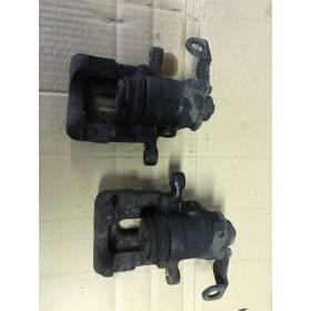 Chape / Plateau de frein avant?? avec pivot de guidage / Support d'étrier pour Audi / Seat / VW / Skoda ref 3C0615125