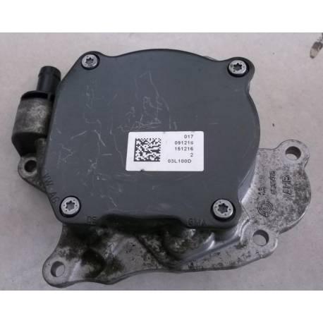 Pompe à vide pour 2L TDI ref 03L145100D / 03L145100C / 03L145100G