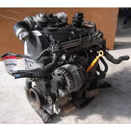 Motor / Engine 1L9 TDI 130 cv type BLT por Seat Ibiza / Cordoba / VW Polo / Skoda Fabia