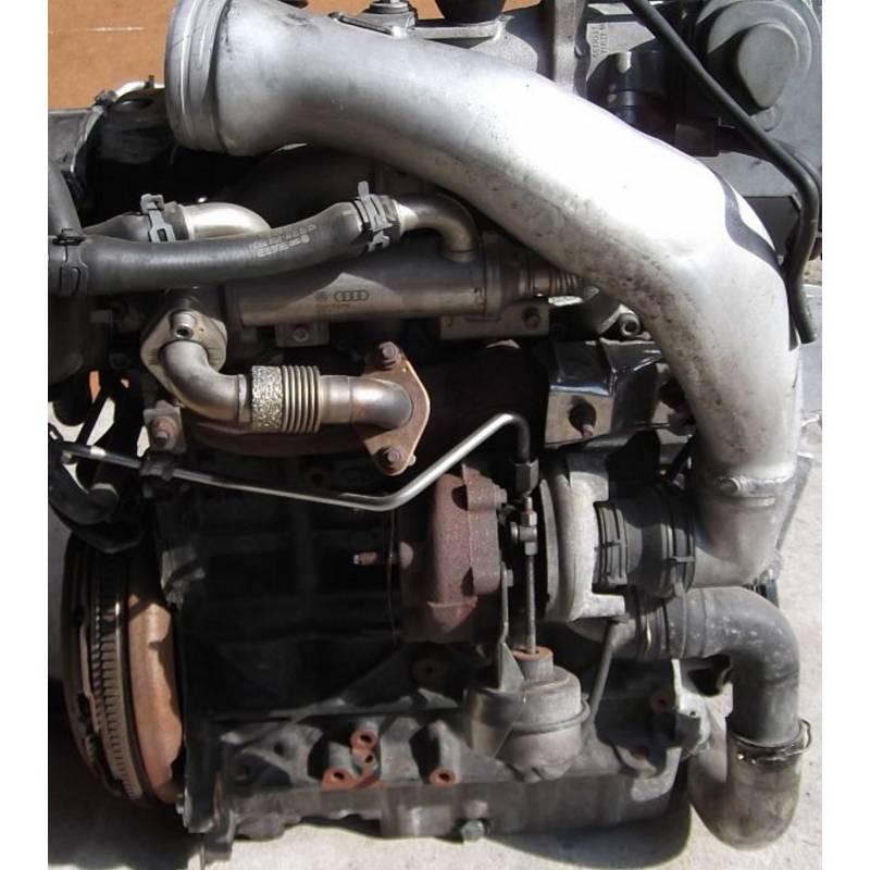 motor engine 1l9 tdi 130 cv type blt for seat ibiza. Black Bedroom Furniture Sets. Home Design Ideas