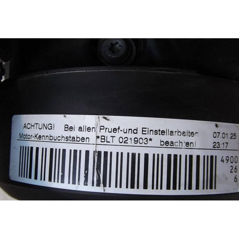 moteur 1l9 tdi 130 cv type blt pour seat ibiza  cordoba