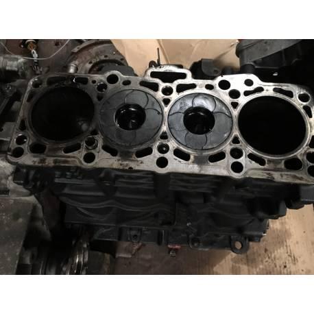 Bas moteur 1L9 TDI 105 cv BKC ref 038103011AM / 03G100103FX
