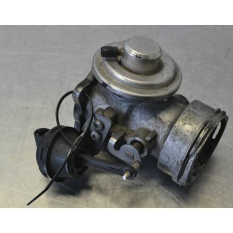 Exhasut recirculation valve for 1L9 TDI moteur BJB ref 03G131501A / 03G131501M