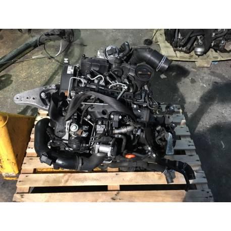 Motor type CFW 1L2 TDI ref 03P100031 / 03P100031X / 03P100031 X