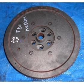 Volant moteur boite automatique pour Audi A6 ref 415062308 LUK 03G105317C /  03L105317
