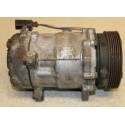 Compresseur de clim / Climatisation ref 7H0820803B / 7H0820803C / 7H0820803D / 7M0820803R