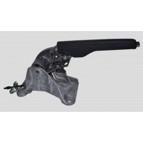 Frein à main en plastique noir pour VW Golf 5 ref ref 1K0711303H / 1K0711303J / 1K0711303M 1K0711303P / 7M3711301C