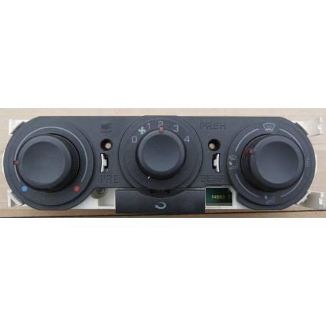 Unité de commande de ventillation pour Seat Ibiza / Cordoba ref 6L0819045 / 6L0819045D