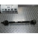 Driveshaft Audi / Seat / VW 1L6 TDI ref 6R0407762A / 6R0407762AX