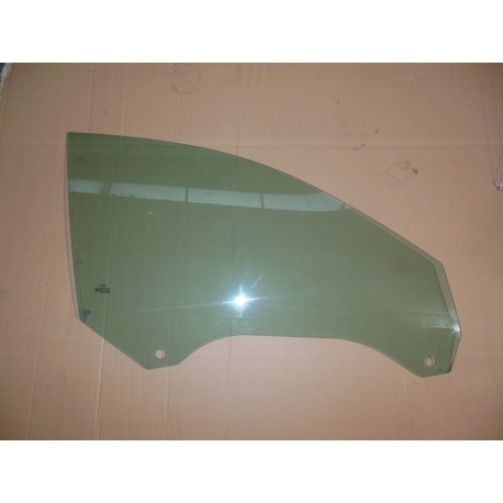 Window front side panel of right door for Audi A6 4B