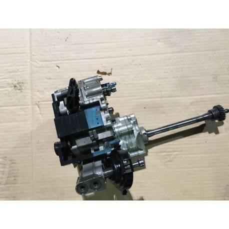 Mecatronic / Bloc a tiroirs de boite automatique à variation continue KTD Audi A6 2L TDI ref 061P / 01J300061PX / 01J325031CE