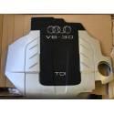 Cache-moteur pour tubulure d'admission pour Audi A6 4F ref 059103925BA / 059103925BH