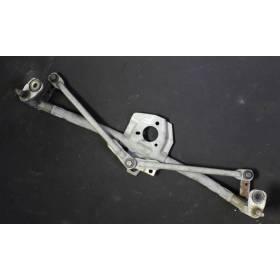 Mecanismo / Recepcion limpiaparabrisas Audi / Seat / VW / Skoda ref 1J1955603B / 1J0955325A