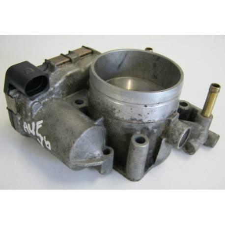 Boitier ajustage / Unité de commande du papillon ref 022133062AC / 022 133 062 AC / 0280750097