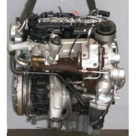 Engine / Motor 2L TDI type CDC / CDCA 8.500 kms for VW Amarok