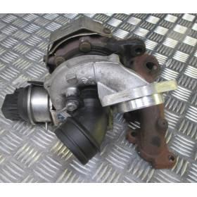 Supercharger for Audi / Seat / VW / Skoda 2L TDI ref 03L253019P / 03L253056G / 03L253056T