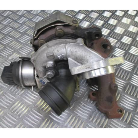 Turbo por Audi / Seat / VW / Skoda 2L TDI ref 03L253019P / 03L253056G / 03L253056T