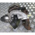 Supercharger for Audi / Seat / VW / Skoda 2L TDI ref 03L253019P / 03L253056G / 03L253056T