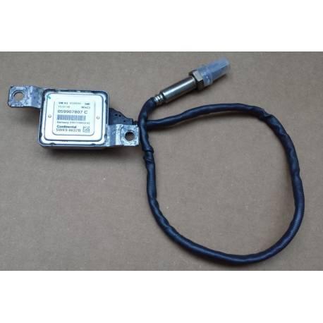 Unidad control con sensor nox para control gases de escape ref 059907807A / 059907807C / 059907807E / 059907807H