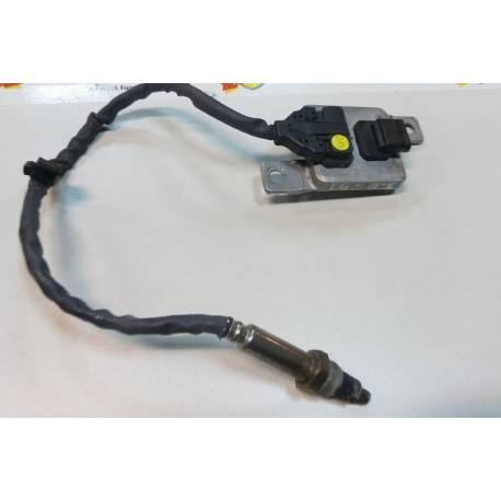 Unidad control con sensor nox para control gases de escape ref 059907807J