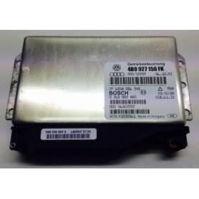 Calculateur électronique pour boite automatique 5 rapports Audi A6 ref 4B0927156FK / Ref Bosch  0 260 002 885 /  0260002885