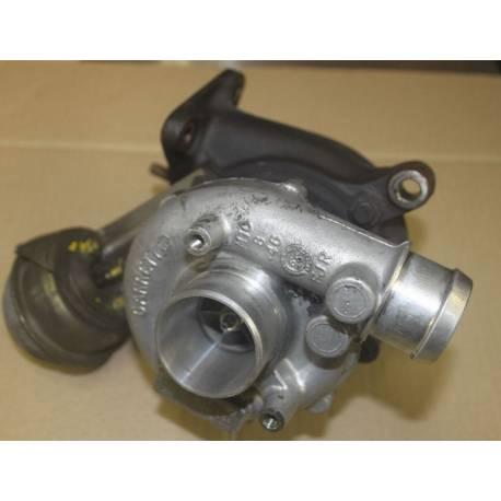 Turbo TDI 1L9 TDI motor AFN / AHH / AVG ref 028145702H / 028145702HX