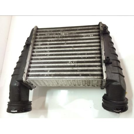 Radiateur d'air de suralimentation intercooler turbo VW PAssat 3B 1L9 TDI 130 cv ref 3B0145805 / 3B0145805D