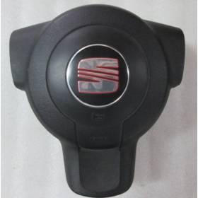 Airbag por Seat Leon 2 ref 1P0880201A / 1P0880201C / 1P0880201P / 1P0880201R 1MM