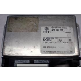 Calculateur électronique pour boite automatique pour Audi A6 Allroad ref 4Z7927156 / 0260002718