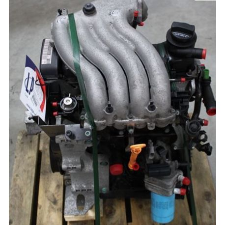 Motor type APK 2L Essence 115 cv for  VW Golf 4 / Bora / Jetta / Beetle / Skoda Octavia