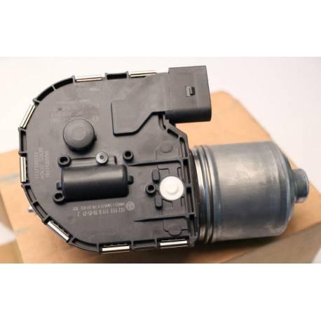 Motor limpiaparabrisas VW ref 1Q2955119B / 1Q2955119C