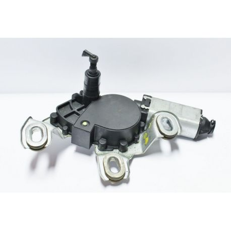 Rear windscreen wiper motor Skoda Octavia Berline ref 1Z5955711 / 1Z5955711A / 1Z5955711C