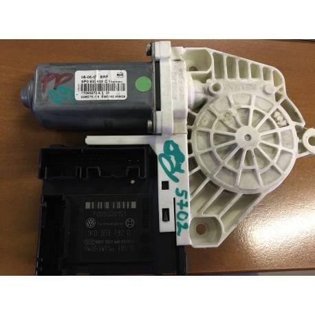 Motor of front window winder VW / Skoda / Seat ref 5P0837402C / 1T0959701A / 1T0959701C / 1K0959792D