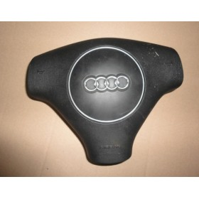 Airbag volant 3 branches pour AUDI A3 8P