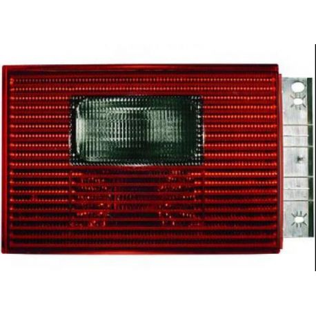 Left tail-light of boot for VW Sharan