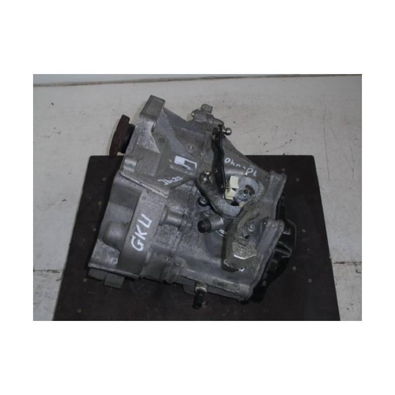 boite de vitesses m canique 5 rapports pour 1l2 essence type gku ref 02t300052s 02t300052sx. Black Bedroom Furniture Sets. Home Design Ideas