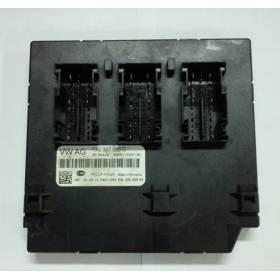 Calculateur BCM pour système confort et réseau de bord 1K0937086C 1K0937086D 1K0937087D 1K0937087E