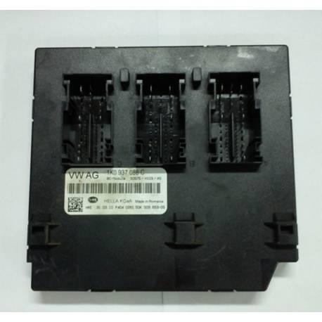 Calculateur BCM pour système confort et réseau de bord 1K0937086C / 1K0937087D / 1K0937087E